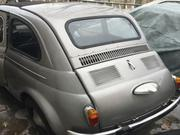 1960 Fiat Fiat 500 Base