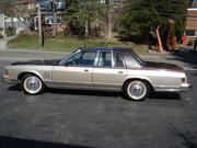 1981 Chrysler Chrysler New Yorker 5th Ave