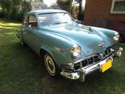 1952 STUDEBAKER Studebaker Champion Custom
