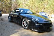2007 Porsche 911 GT 3